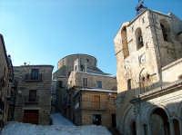 Chiesa di San Pietro e Paolo e Chiesa del S.S. Salvatore  - Petralia soprana (3375 clic)