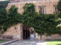 Il Castello di Nelson  - Bronte (3097 clic)