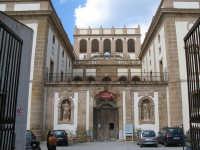 Palazzo Cuto'  - Bagheria (10180 clic)