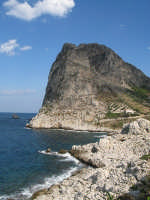 Capo Zafferano  - Santa flavia (6324 clic)