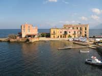 Veduta del porticciolo  - Porticello (9377 clic)
