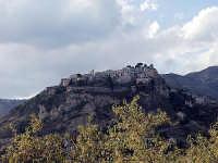 Il paese visto da Taormina  - Castelmola (5481 clic)