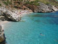 Cala Capreria  - Riserva dello zingaro (16274 clic)