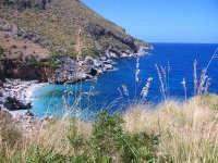 Cala Capreria  - Riserva dello zingaro (4461 clic)