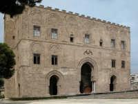 - Castello della Zisa- PALERMO Carlo Ireneo Reina