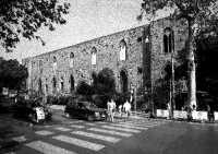 Palazzo Cifuentes,oggi Istituto delle Croci PALERMO Carlo Ireneo Reina