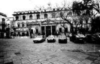 Palazzo della Cassa di Rsparmio Monte di Pietà PALERMO Carlo Ireneo Reina