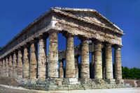 Segesta Tempio  - Segesta (2432 clic)