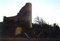 Castello.  - Assoro (4071 clic)