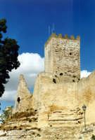 Castello di Lombardia.  - Enna (1851 clic)