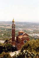 Veduta dalla collina storica....  - Paternò (3918 clic)