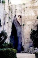 Orecchio di Dionisio  - Siracusa (3103 clic)