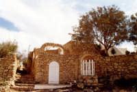 Dammuso (vicino Cala Creta)  - Lampedusa (5815 clic)