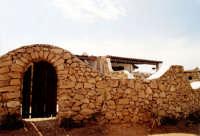 Dammuso (vicino Cala Creta)  - Lampedusa (3185 clic)