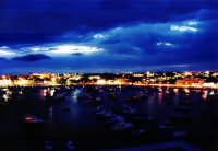 veduta del porto nuovo  - Lampedusa (2210 clic)