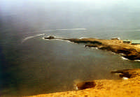 punta sottile  - Lampedusa (7349 clic)