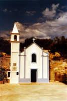 Santuario della Madonna di Porto Salvo  - Lampedusa (6015 clic)