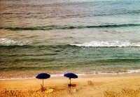 La spiaggia che piace alle tartarughe....  - Lampedusa (2529 clic)