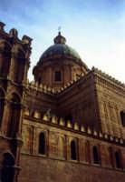 La Cattedrale PALERMO Paola Bertoncini