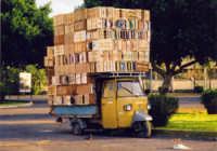 Mercato ortofrutticolo   - Catania (12130 clic)