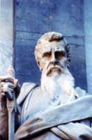 Particolare del Duomo di Catania  - Catania (3103 clic)