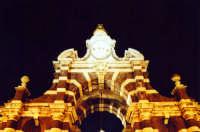 Porta Ferdinandea(?) detta Porta Garibaldi (?) o Fortino (?)  - Catania (2888 clic)
