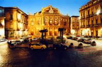 Teatro Massimo Vincenzo Bellini  - Catania (2524 clic)