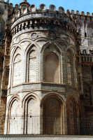 La Cattedrale. Particolare  - Palermo (1233 clic)