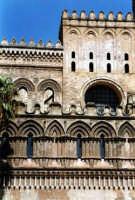 La Cattedrale.   - Palermo (1342 clic)