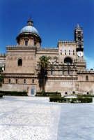 La Cattedrale.   - Palermo (1218 clic)