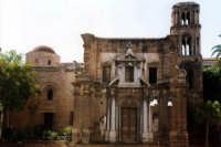 La Martorana  - Palermo (1388 clic)