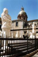 Piazza Pretoria  - Palermo (1369 clic)