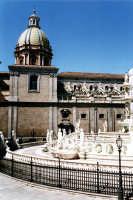 Piazza Pretoria  - Palermo (1404 clic)