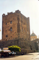 castello normanno  - Adrano (3331 clic)