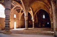 Castello Maniace  - Siracusa (2068 clic)
