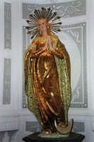 Dalla serie Madonne e santi siciliani CALTAGIRONE Paola Bertoncini