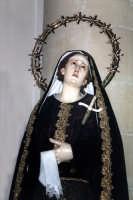 Dalla serie Madonne e santi siciliani  - Caltagirone (2986 clic)