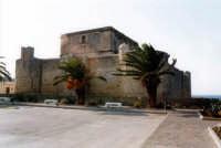 Il Castello  - Brucoli (4076 clic)