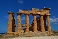 Parco Archeologico Selinunte (458 clic)