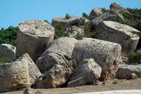 Parco Archeologico Selinunte (646 clic)