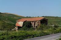 Gibbellina Vecchia, Ruderi terremoto 1968   - Gibellina (440 clic)