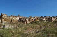 Salaparuda, Ruderi terremoto 1968   - Salaparuta (667 clic)