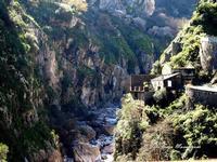 Gole Passo Aranciara   - Antillo (4503 clic)