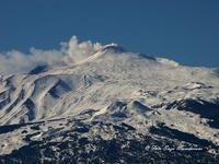 Etna Etna, Bocca Centrale  - Linguaglossa (1600 clic)