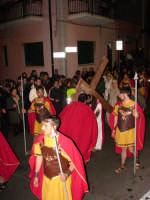 La Passione di Cristo, animata per le vie della cittadina.  - Camporotondo etneo (4066 clic)