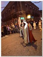 Linguaglossa, I°Sfilata Storica di Natale. (2363 clic)