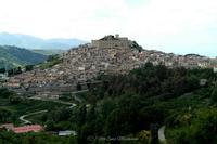 Montalbano Elicona, Panoramica (1369 clic)