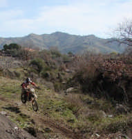Competizione Moto 2006  - Linguaglossa (2307 clic)