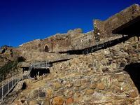 Castello di Calatabiano (1511 clic)
