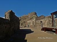 Castello di Calatabiano (1321 clic)